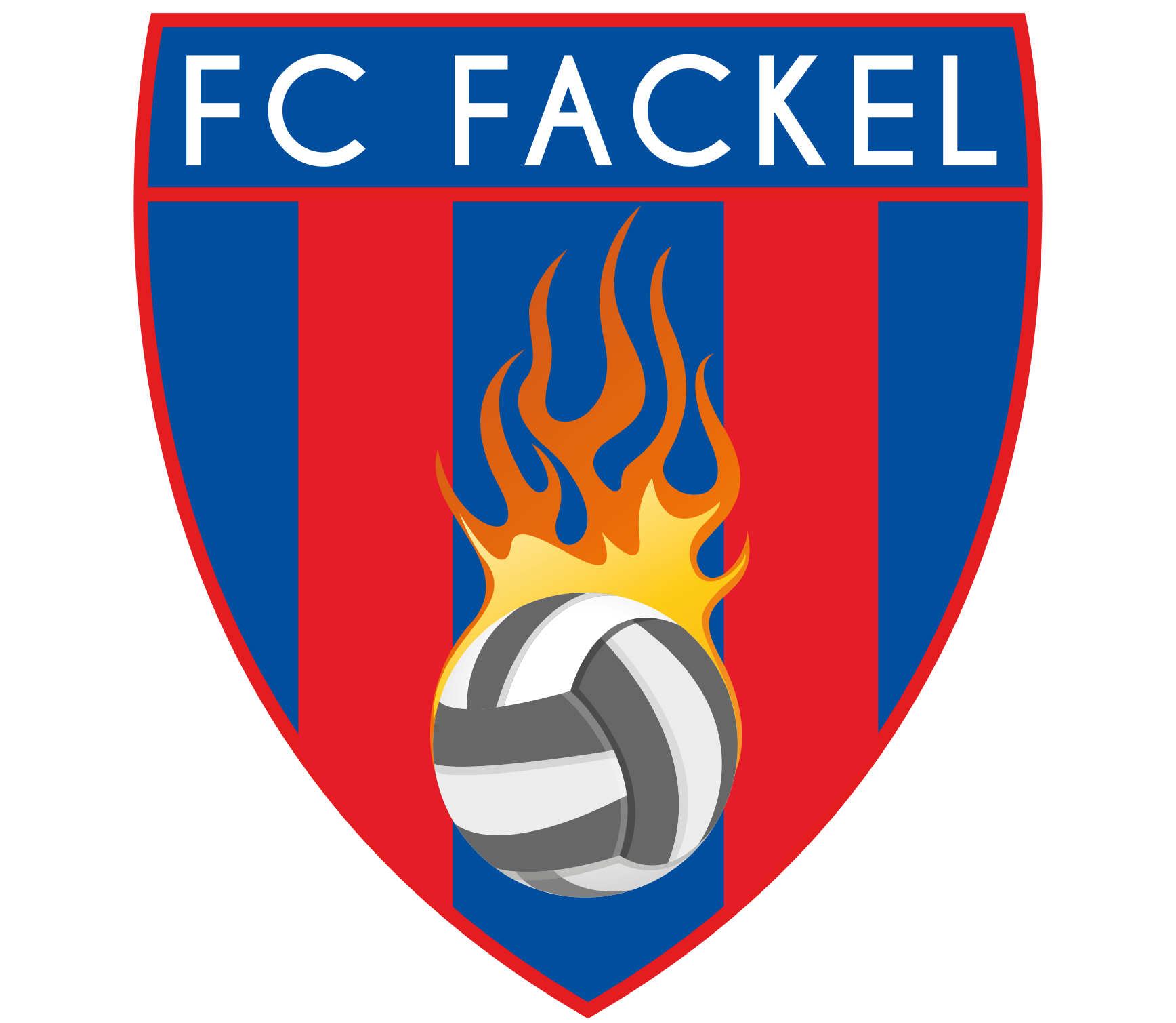 FC Fackel Volleyball